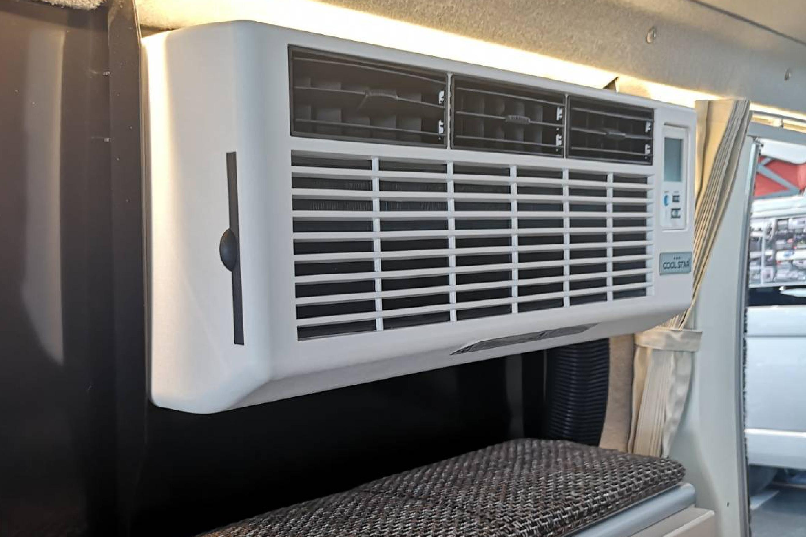 スペシャルオプション クールスター(DC12V クーラー)室内機